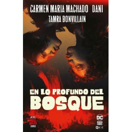 EN LO PROFUNDO DEL BOSQUE HILL HOUSE COMICS