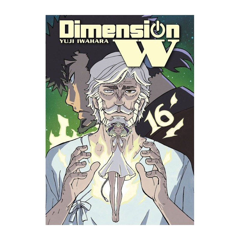 DIMENSION W Nº 16