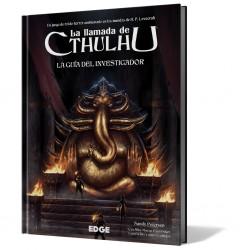 GUÍA DEL INVESTIGADOR (LA LLAMADA DE CTHULHU 7 ED.)