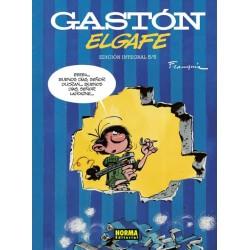 GASTÓN ELGAFE INTEGRAL VOL. 05