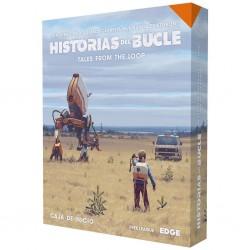 HISTORIAS DEL BUCLE (CAJA DE INICIO)
