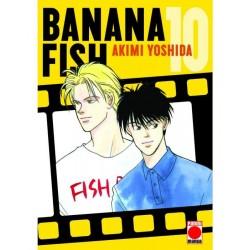 BANANA FISH Nº 10