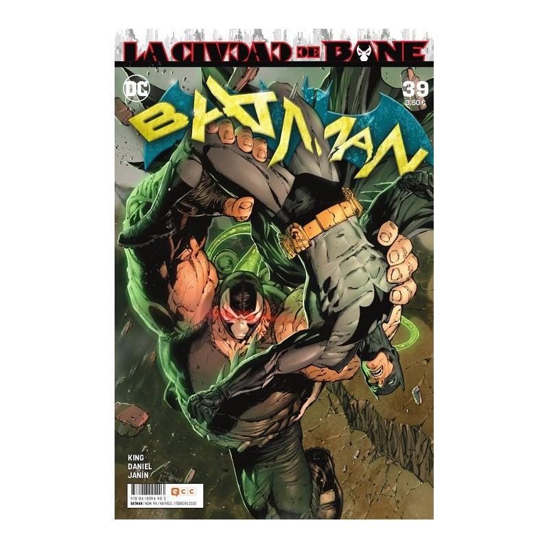 BATMAN Nº 39 / 94