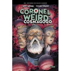 CORONEL WEIRD, COSMAGOGO