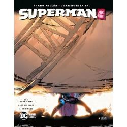 SUPERMAN: AÑO UNO – LIBRO TRES