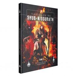 VÁSTAGOS DE SHUB-NIGGURATH TOMO II