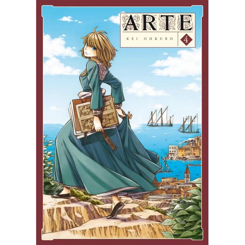 ARTE Nº 04