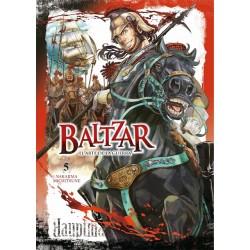 BALTZAR: EL ARTE DE LA GUERRA Nº 05