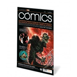 REVISTA ECC COMICS Nº 12