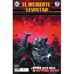 EL INCIDENTE LEVIATÁN Nº 03 (DE 6)