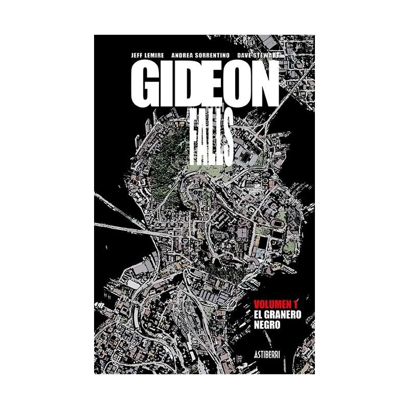 GIDEON FALLS VOL. 01: EL GRANERO NEGRO