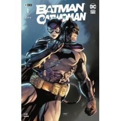 BATMAN / CATWOMAN Nº 01 (DE 12)