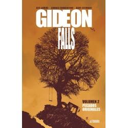 GIDEON FALLS VOL. 02: PECADOS ORIGINALES
