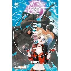 BATMAN / FORTNITE: PUNTO CERO Nº 06 (DE 06)