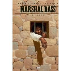 MARSHAL BASS VOL. 04: YUMA