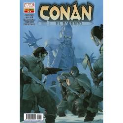 CONAN EL BARBARO Nº05