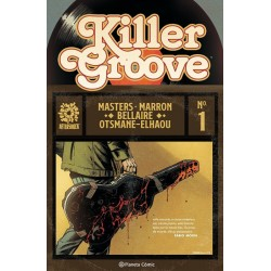 KILLER GROOVE Nº 01
