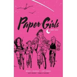 PAPER GIRLS VOL.01 INTEGRAL (OCASIÓN)