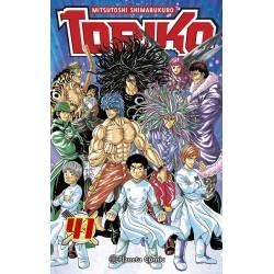 TORIKO Nº 41