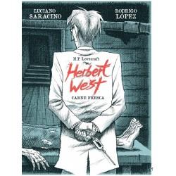 HERBERT WEST CARNE FRESCA