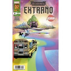 ACADEMIA EXTRAÑO Nº 06