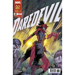 DAREDEVIL Nº 22