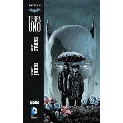 BATMAN: TIERRA UNO VOL. 1 (4ª EDICIÓN)