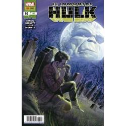 INMORTAL HULK Nº 10 / 85