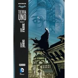 BATMAN: TIERRA UNO VOL. 2 (4ª EDICIÓN)