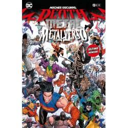 DEATH METAL: METALVERSO Nº 06
