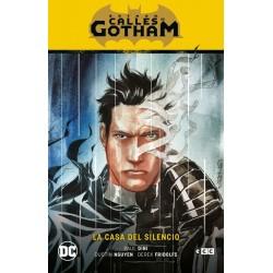 BATMAN: CALLES DE GOTHAM VOL. 02 - LA CASA DEL...