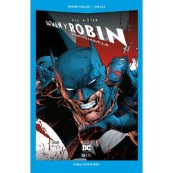 ALL-STAR BATMAN Y ROBIN, EL CHICO MARAVILLA (DC POCKET)