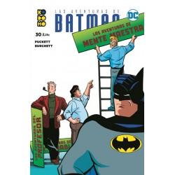 LAS AVENTURAS DE BATMAN Nº 30