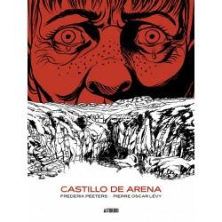 CASTILLO DE ARENA (NUEVA EDICIÓN)