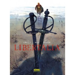LIBERTALIA EDICIÓN INTEGRAL