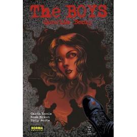 THE BOYS QUERIDA BECKY