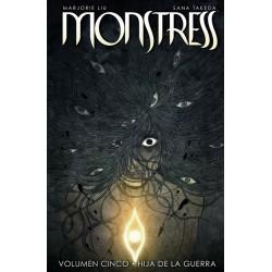 MONSTRESS VOL. 05: HIJA DE LA GUERRA