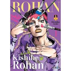 ASÍ HABLÓ KISHIBE ROHAN Nº 01