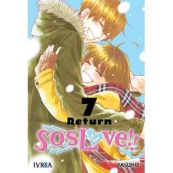 SOS LOVE Nº 07