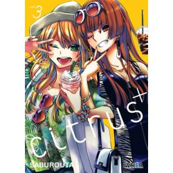 CITRUS + (PLUS) Nº 03
