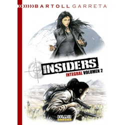 INSIDERS INTEGRAL 02