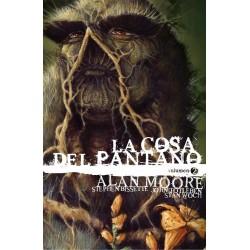 LA COSA DEL PANTANO DE ALAN MOORE VOL. 02 (DE...