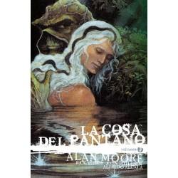 LA COSA DEL PANTANO DE ALAN MOORE VOL. 03 (DE...