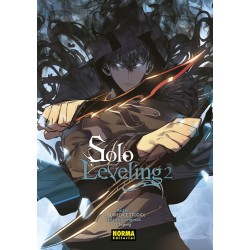 SOLO LEVELING Nº 02