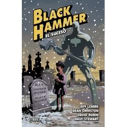 BLACK HAMMER VOL. 02: EL SUCESO