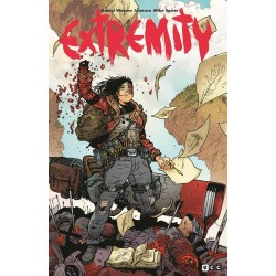 EXTREMITY (INTEGRAL)