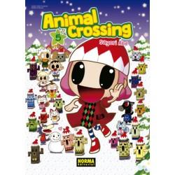 ANIMAL CROSSING Nº 05