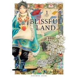 BLISSFUL LAND VOL. 01