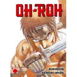 OH-ROH Nº 01