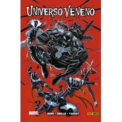 UNIVERSO VENENO (100% MARVEL HC)